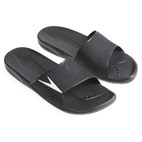 speedo Atami II Max Bath Slippers Men, black/white
